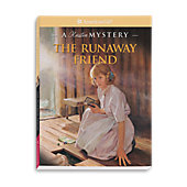 American Girl The Runaway Friend: A Kirsten Mystery Paperback