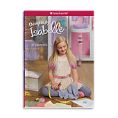 American Girl Designs by Isabelle Book
