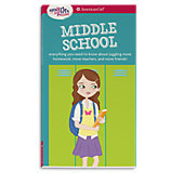 American Girl A Smart Girl's Guide: Middle School