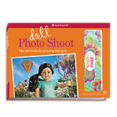 DOLL PHOTO SHOOT BOOK