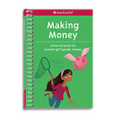 MAKING MONEY BOOK