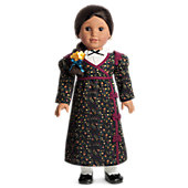 JOSEFINA'S FIESTA DRESS