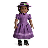 Addy's Sunday Best for 18-inch Dolls