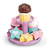 TEA PARTY TREATS-BB