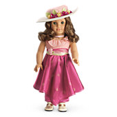 Rebecca's Movie Dress for 18-inch Dolls
