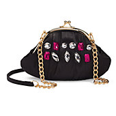 American Girl's Rhinestone Purse for Girls