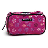 American Girl's Toiletry Pouch for Girls