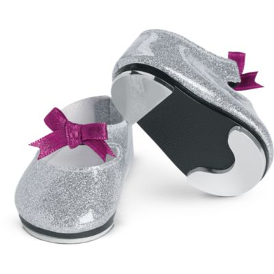 Gabriela's Tap Shoes - Popular Girl Toys