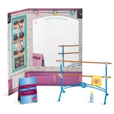 Gabriela's Creative Studio Set - Popular Girl Toys