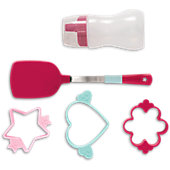 American Girl for Williams-Sonoma Pancake Kit