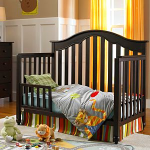 Kingsport Convertible Crib With Just The Right Height