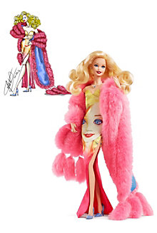Andy Warhol Barbie®  + Limited Edition Sketch Gift Set