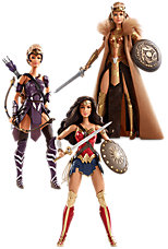 WONDER WOMAN™ Barbie® Gift Set