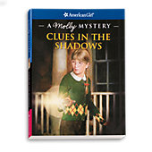CLUES IN SHADOWS PB BOOK