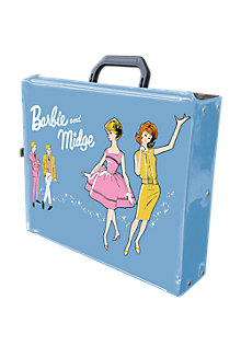 Barbie™ and Midge™ Double Doll Case
