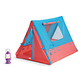 SUNSET SLPOVER TENT-TM