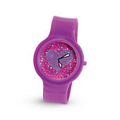 VIOLET HEART WATCH-MYAG