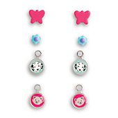 PET EARRING SET-TM