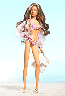 Marisa® Beach Baby™ doll