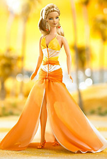 I Dream of Summer™ Barbie® Doll