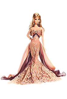 Christabelle™ Barbie® Doll