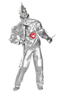 The Wizard of Oz&#8482; <em>Tin Man</em> Ken&#174; Doll