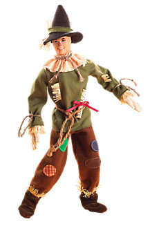 The Wizard of Oz&#8482; <em>Scarecrow</em> Ken&#174; Doll