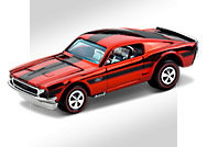 7th Annual Hot Wheels® Collectors Nationals Custom Mustang