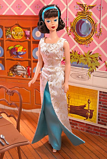 Evening Gala™ Barbie® Doll