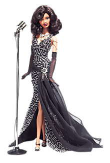 Jazz Diva™ Barbie® Doll