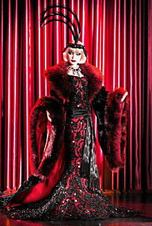Grand Dame™ Barbie® Doll