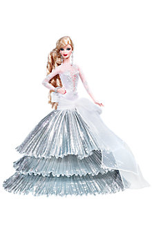2008 Holiday™ Barbie® Doll