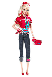 Hello Kitty&#174; Barbie&#174; Doll <em>(2008)</em>