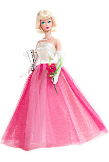Campus Sweetheart™ Barbie® Doll