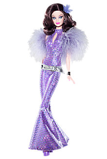 Celebrate, Disco Doll!™ Barbie® Doll