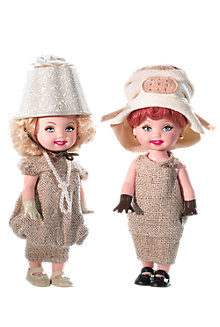 <em>I Love Lucy</em> Kelly&#174; Dolls