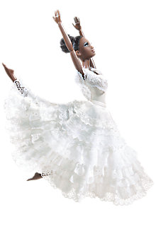 <em>Alvin Ailey&#174; American Dance Theater</em> Barbie&#174; Doll