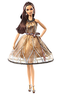 Hershey'™s Barbie® Doll