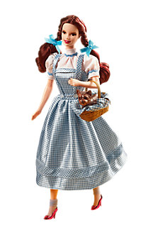 The Wizard of Oz™ Dorothy™ Barbie® Doll