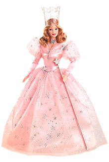The Wizard of Oz&#8482; Glinda&#8482; <em>the Good Witch</em> Barbie&#174; Doll