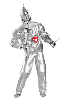 The Wizard of Oz™ Tin Man™ Ken® Doll