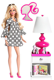 Barbie® ♥ Jonathan Adler Doll