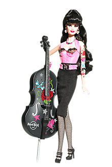 Hard Rock Cafe® Barbie® Doll