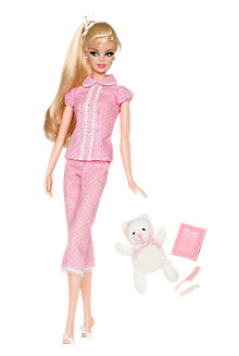 Pottery Barn Kids® Barbie® Doll