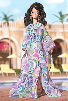 Palm Beach Breeze™ Barbie® Doll