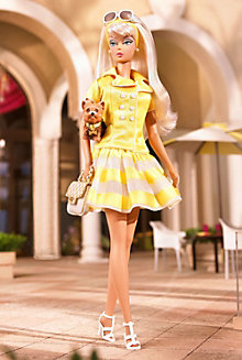 Palm Beach Honey™ Barbie® Doll