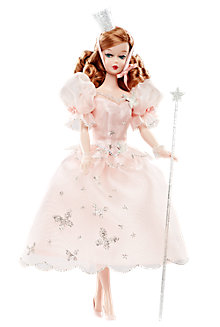 The Wizard of Oz&#8482; <em>Glinda</em> Barbie&#174; Doll