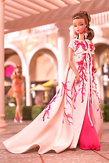 Palm Beach Coral™ Barbie® Doll