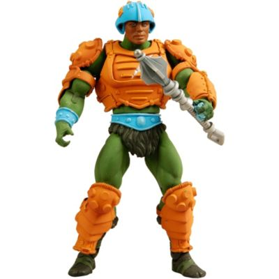 Mattel Brands: Mattel, Barbie, Fisher-Price & Hot Wheels - Masters of the Universe Eternian Palace Guards Figure 2-Pack Photo