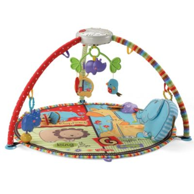 Bright beats learnin 39 lights dance mat dpn44 fisher price - Tapis d eveil fisher price zoo deluxe ...
